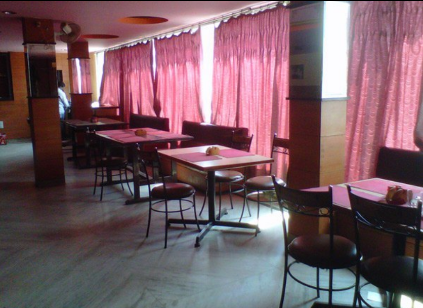 Chatkhara Restaurant - Domlur - Bangalore Image