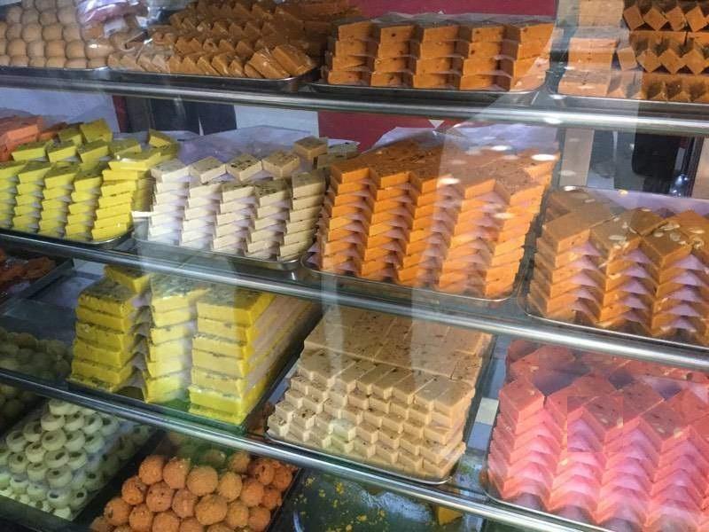 Vasavi Condiments - Hanumantha Nagar - Bangalore Image