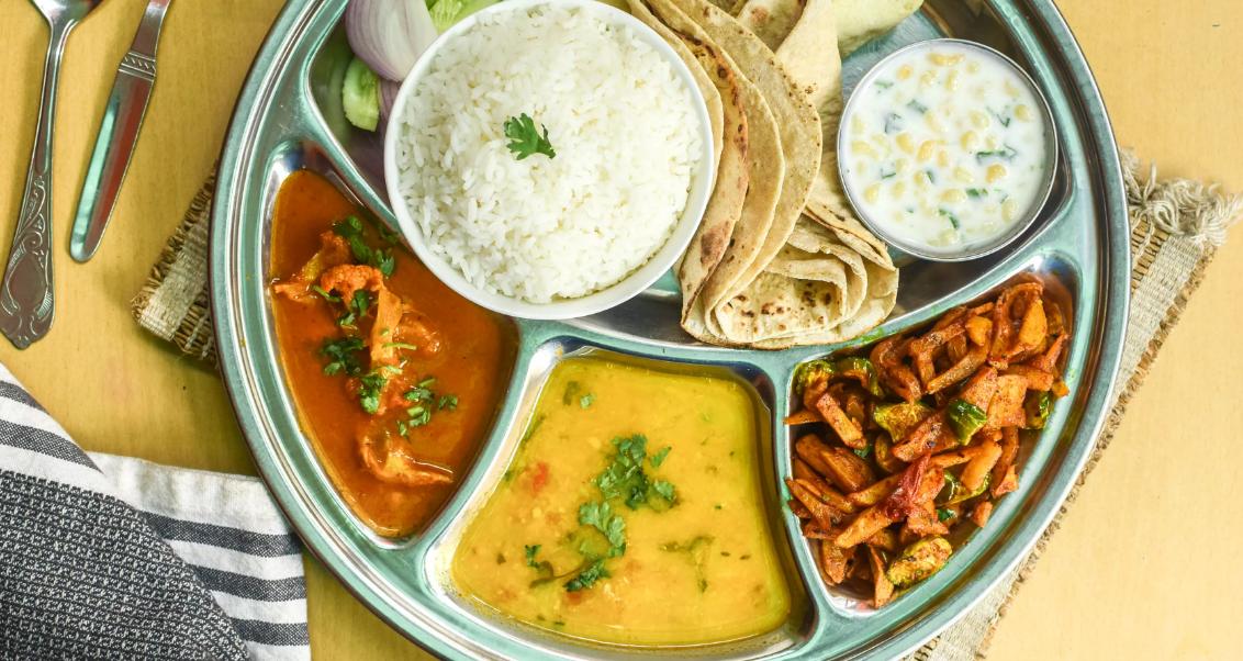 Krishna's Kitchen - ISRO Layout - Bangalore Image