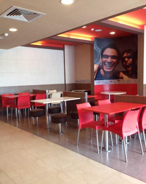 KFC - Jayanagar 4th Block - Bangalore Image