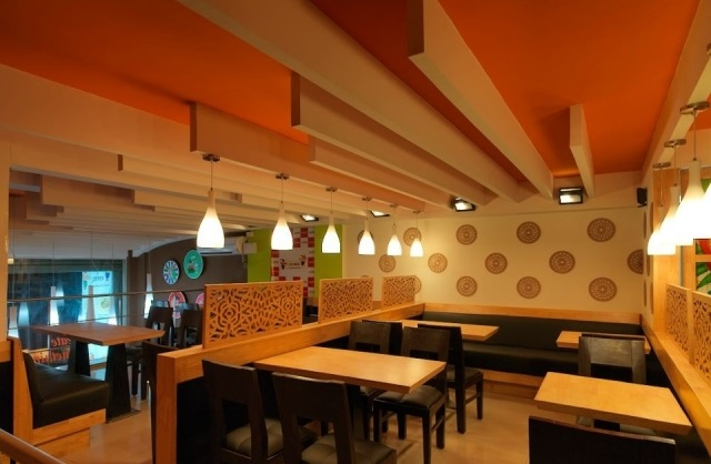 Lebmex Restaurant - Kasturba Road - Bangalore Image