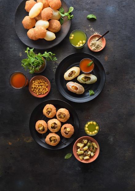 Anand Sweets and Savouries - Koramangala - Bangalore Image