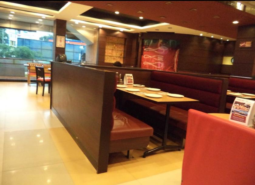 Pizza Hut - Koramangala - Bangalore Image