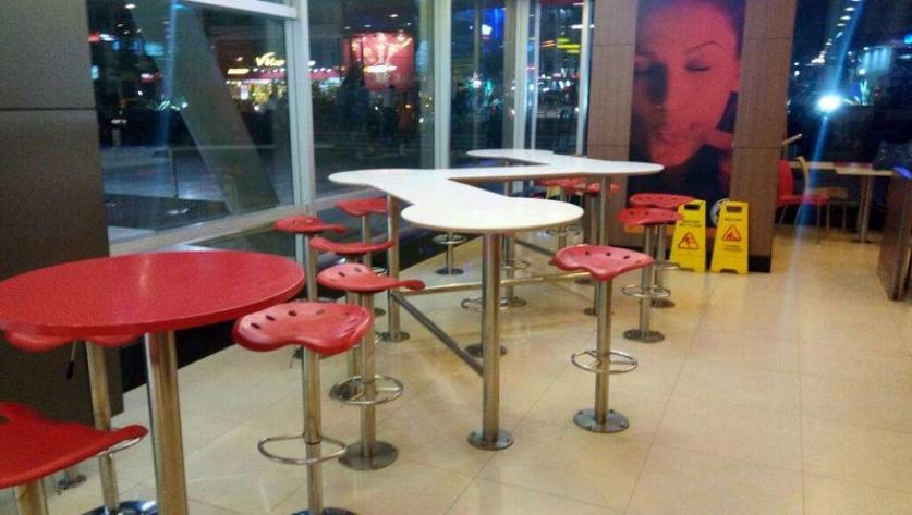 KFC - Forum Mall - Koramangala 7th Block - Bangalore Image