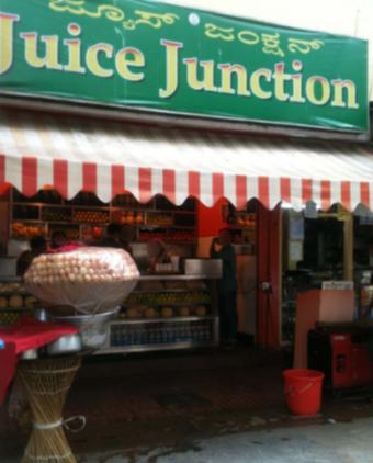 Juice Junction - Koramangala - Bangalore Image