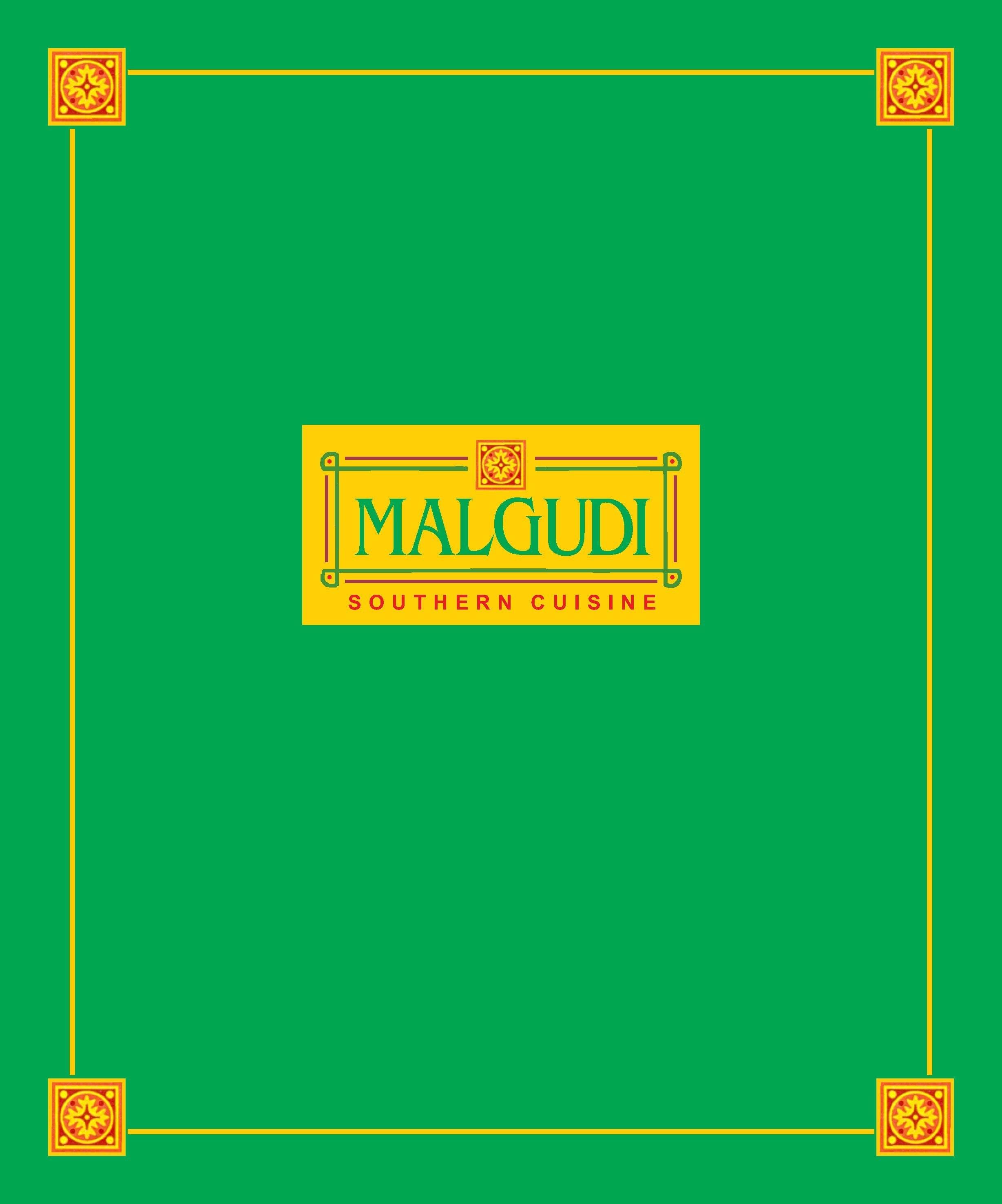 Malgudi - KR Puram - Bangalore Image