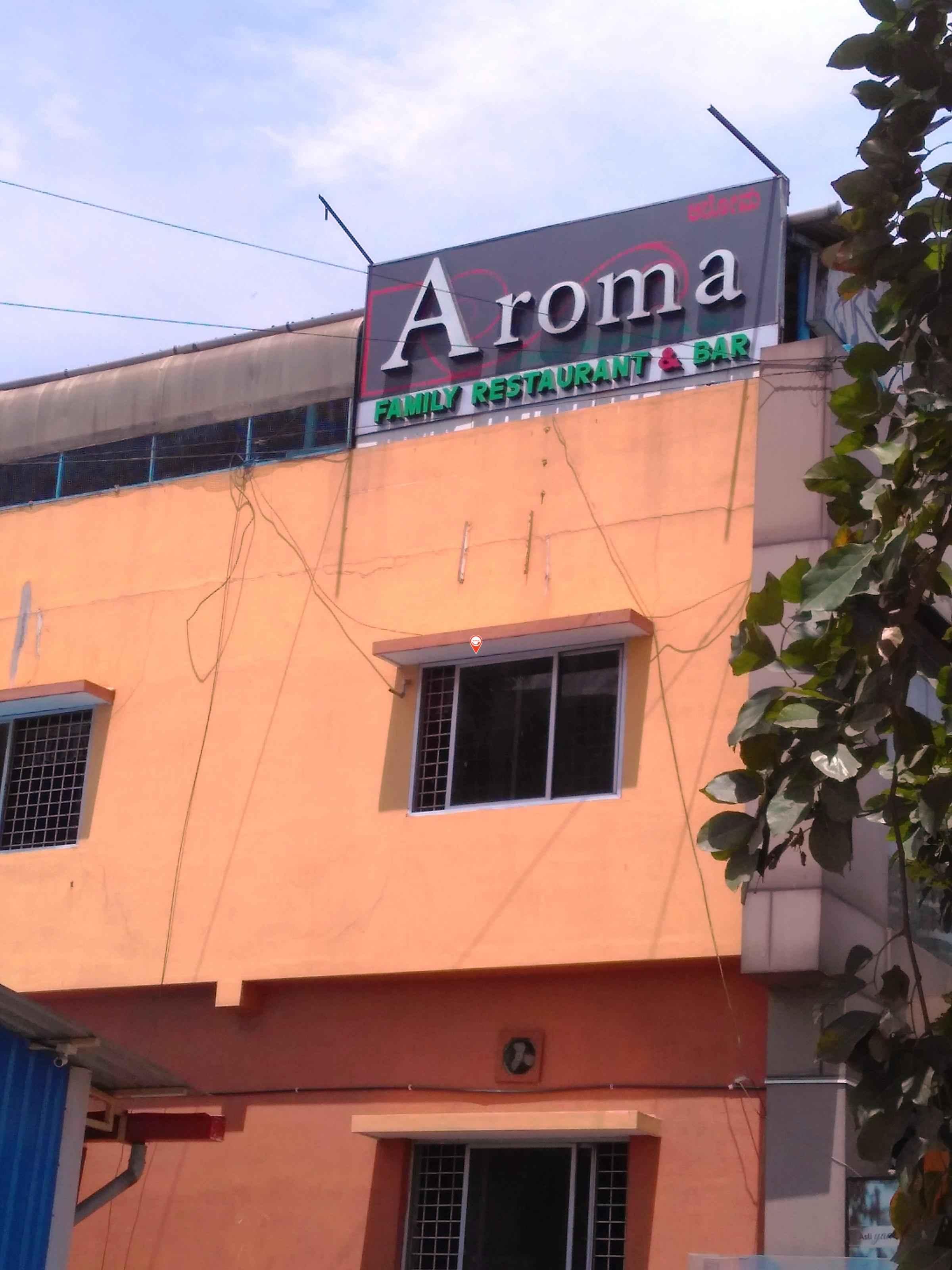 Aroma Family restara - KR Puram - Bangalore Image