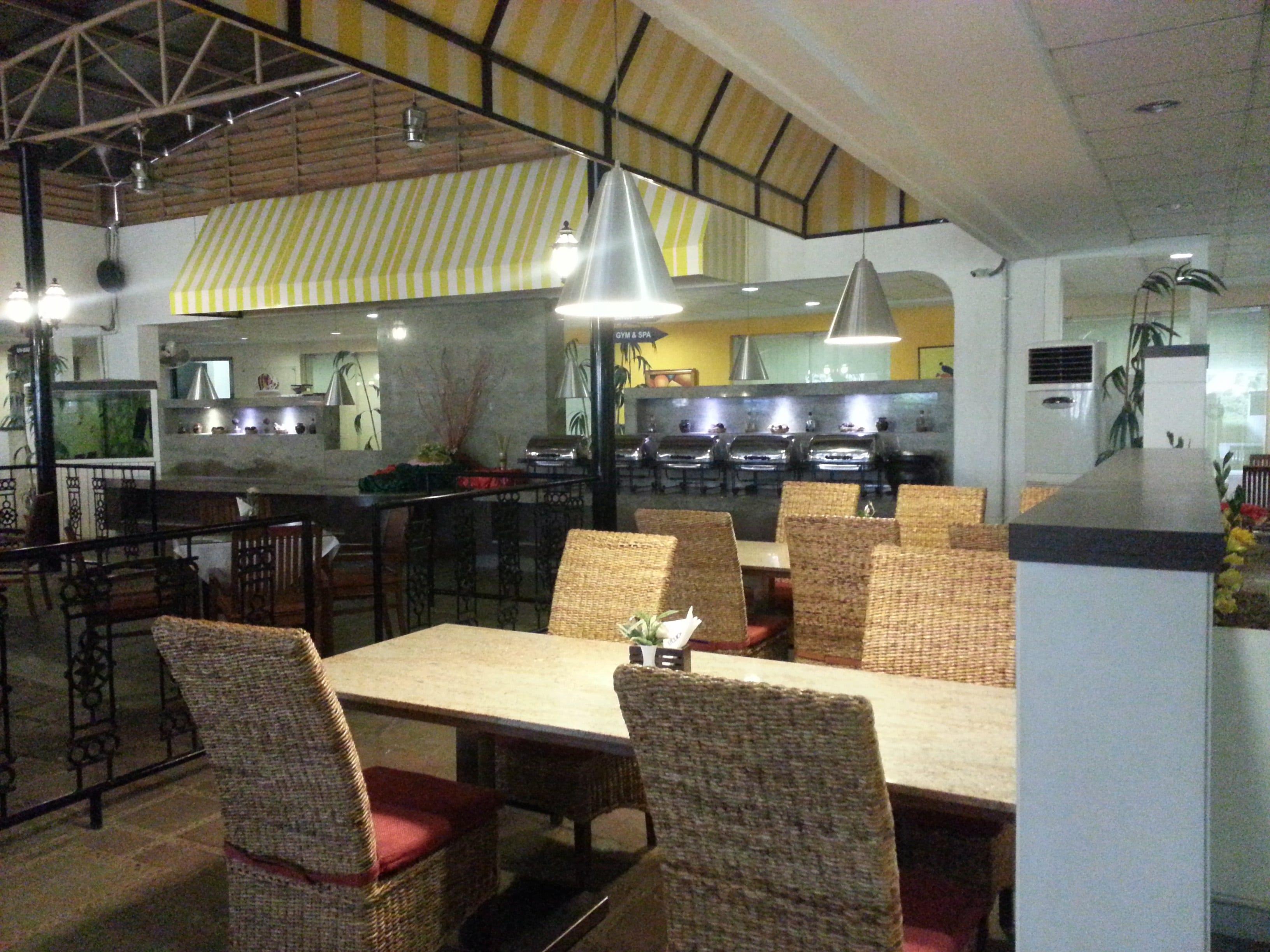 OJ Japanese Restaurant - KR Puram - Bangalore Image