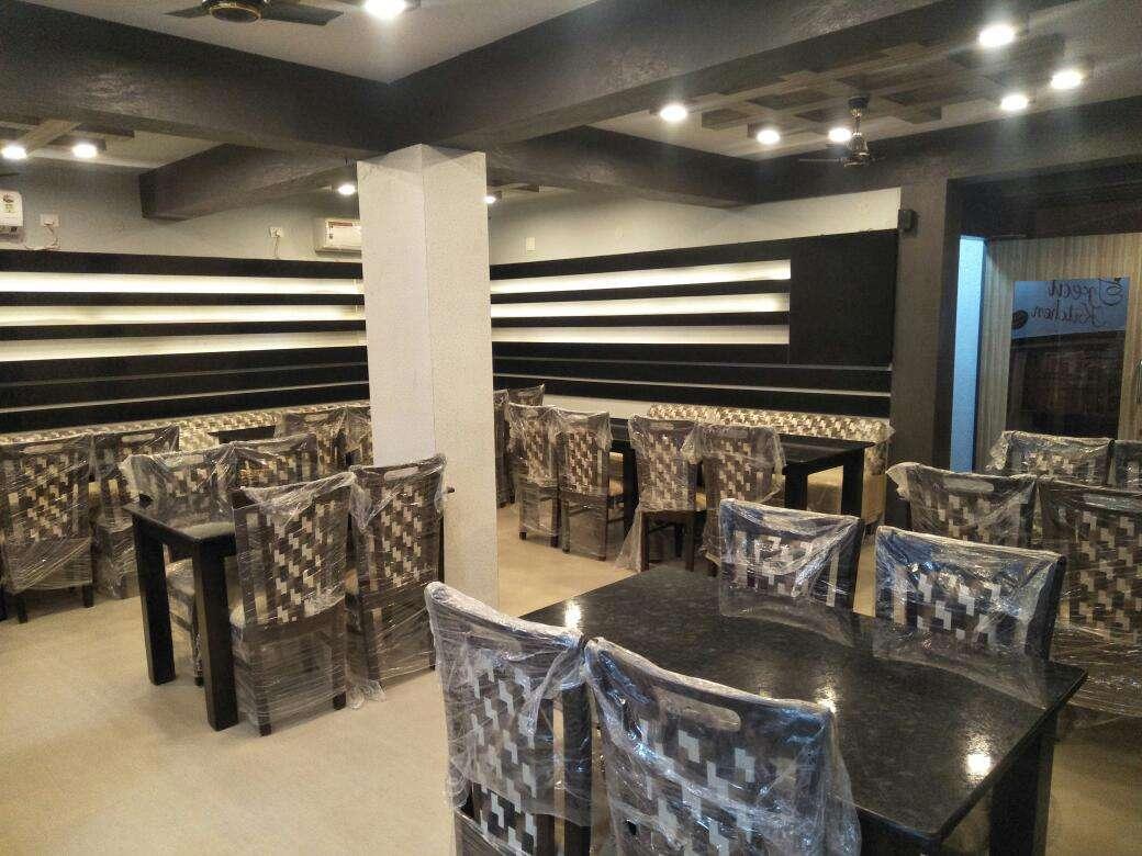 Treat Kitchen - New Thippasandra - Bangalore Image