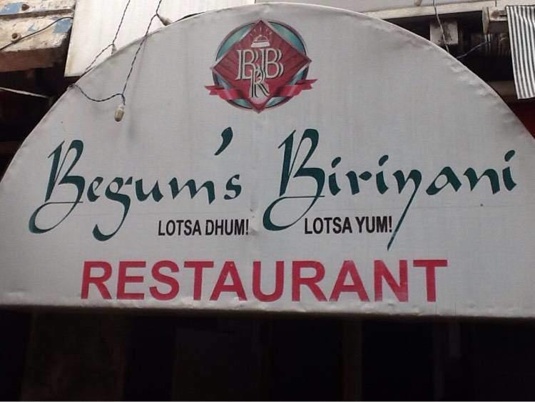 Begum's Biryani - New Thippasandra - Bangalore Image