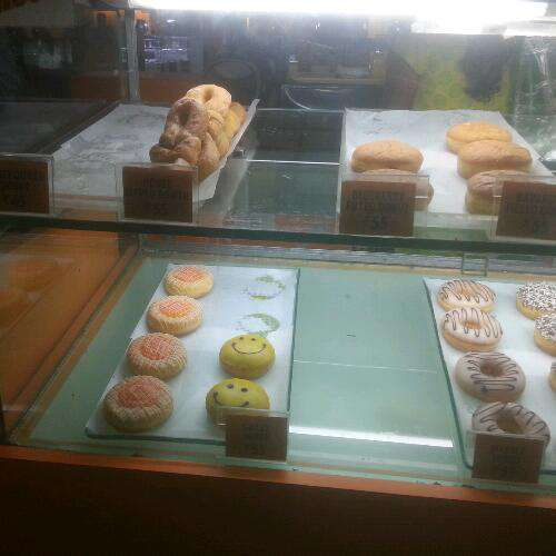 The Donut Baker - Old Madras Road - Bangalore Image