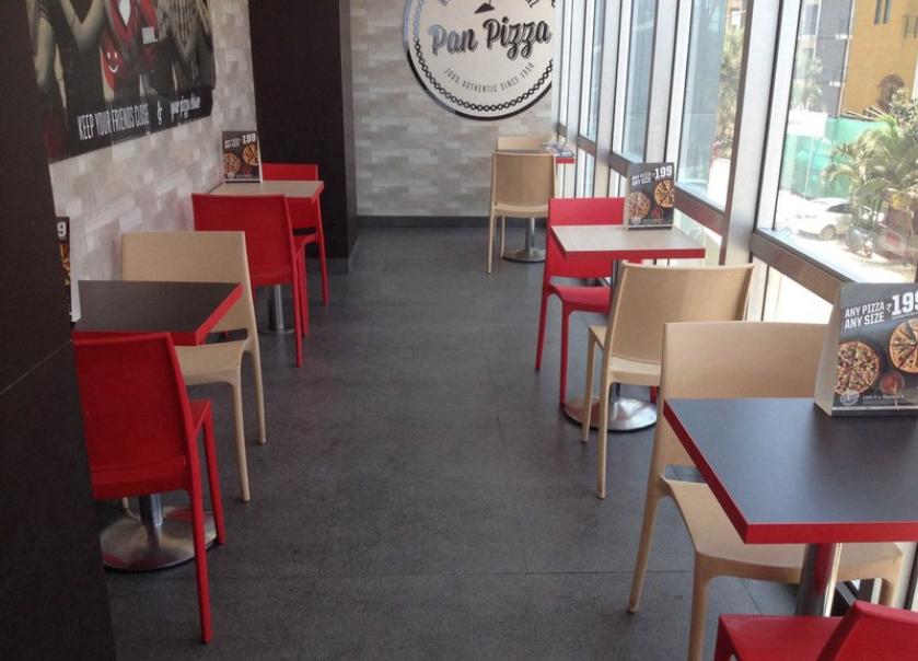 Pizza Hut - Rajajinagar - Bangalore Image