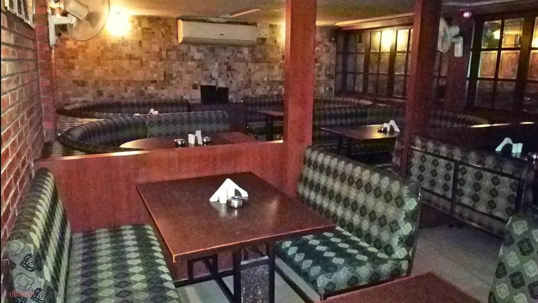 White Horse Bar & Restaurant - Rajajinagar - Bangalore Image