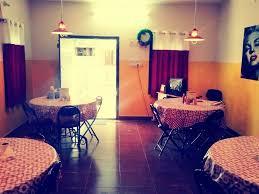 Backstreet Diner - Ramaiah Layout - Bangalore Image