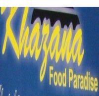 Khazana Food Paradise - Richmond Town - Bangalore Image