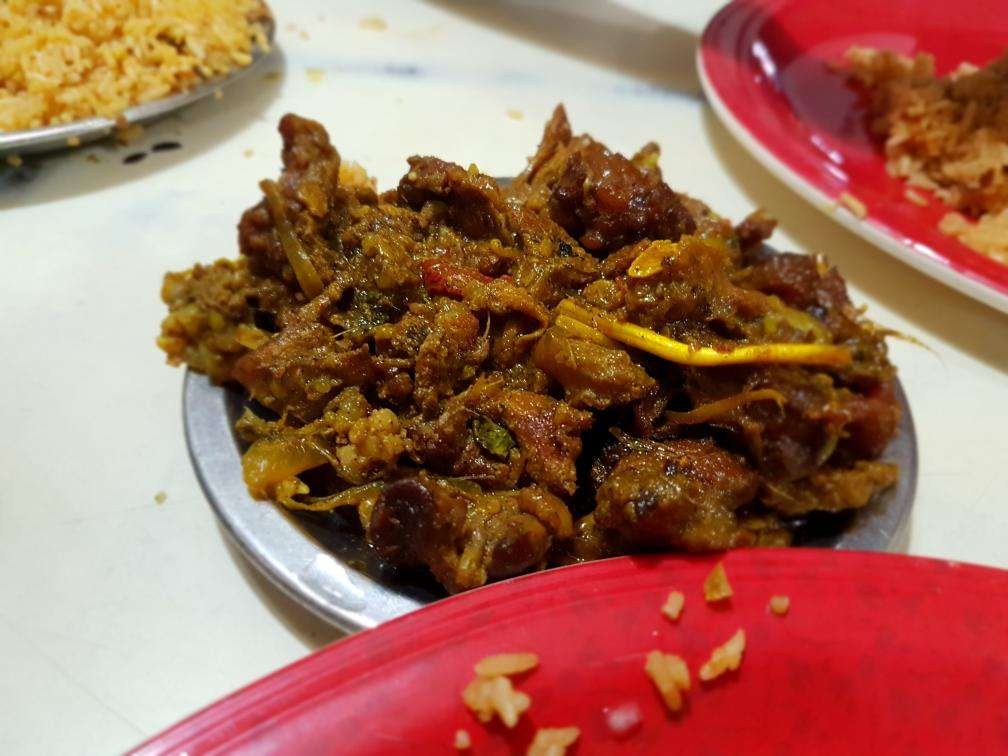 Sultan Shah's Restaurant - Shivaji Nagar - Bangalore Image
