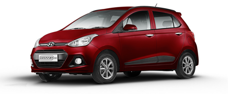 HYUNDAI GRAND I10 Reviews, Price, Specifications, Mileage ...