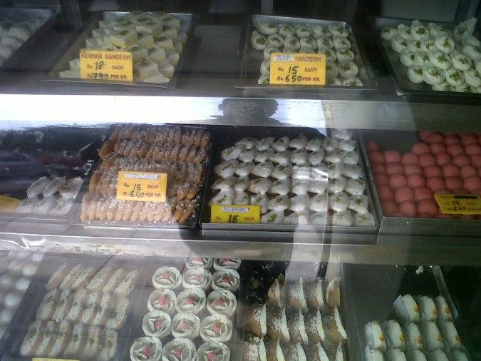Annapurna Sweets - Ashok Vihar Phase 1 - Delhi NCR Image