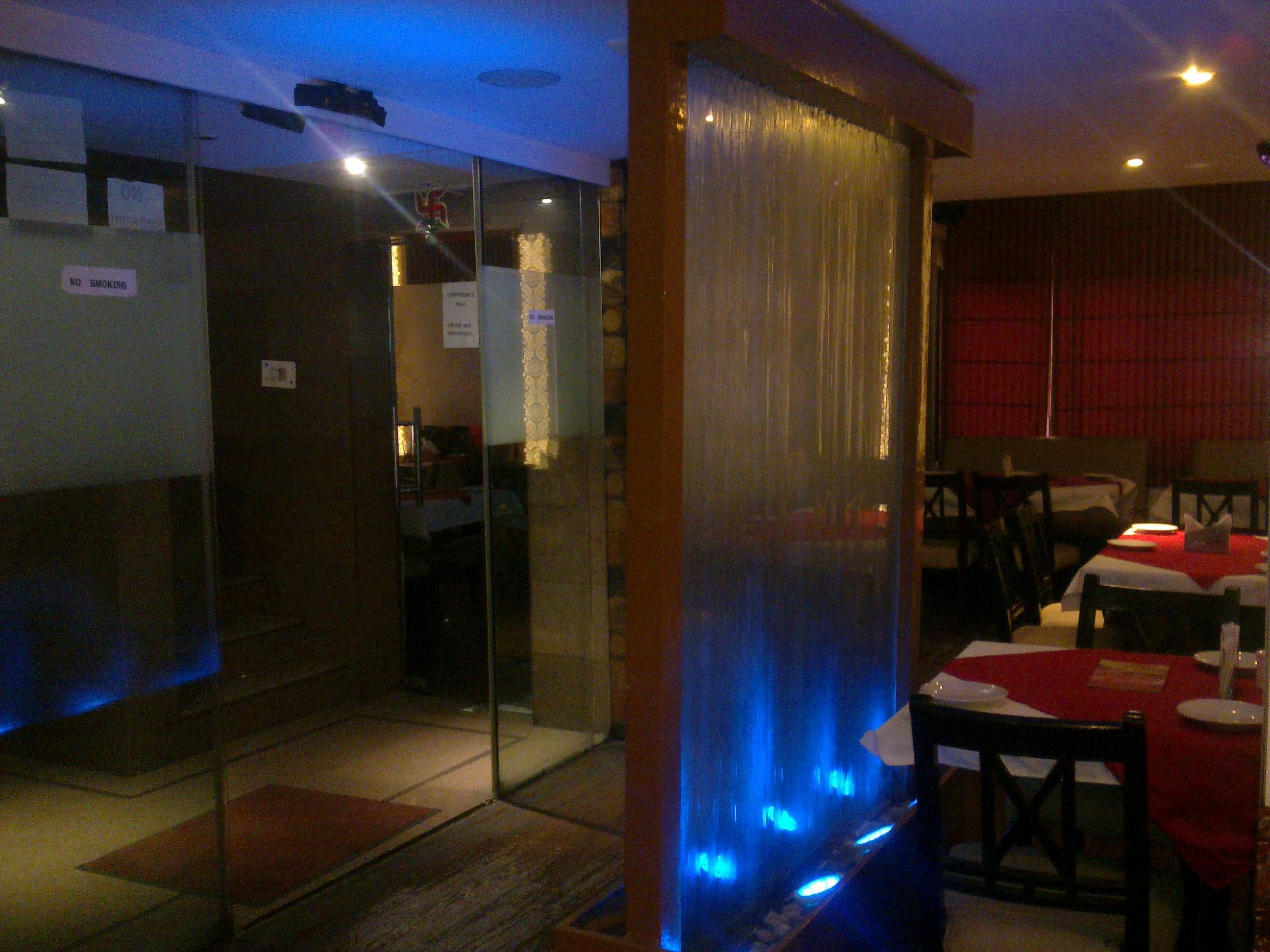Nile Bar and Restaurant - Ashok Vihar Phase 1 - Delhi NCR Image