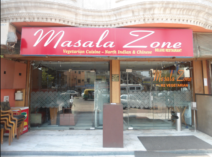 Masala Zone Deluxe - Ashok Vihar Phase 1 - Delhi NCR Image