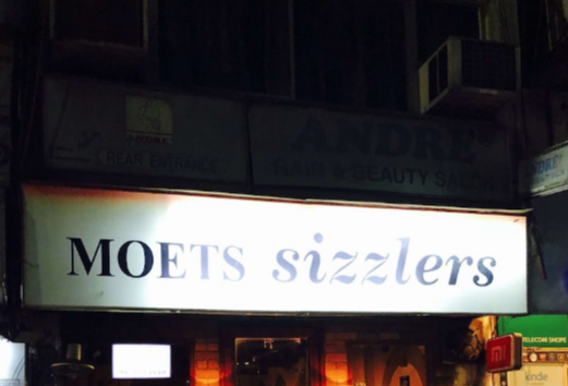 Moet's Sizzlers - Defence Colony - Delhi NCR Image