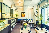 Le Bistro Du Parc - Defence Colony - Delhi Image