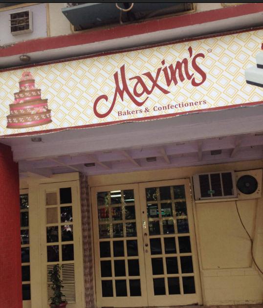 Maxims Pastry Shop - Kailash Colony - Delhi Image