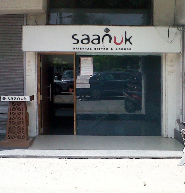 Saanuk - Kailash Colony - Delhi NCR Image