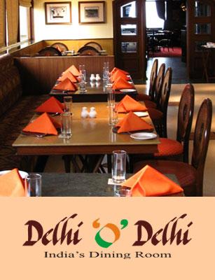 Delhi 'O' Delhi - Lodhi Road - Delhi NCR Image