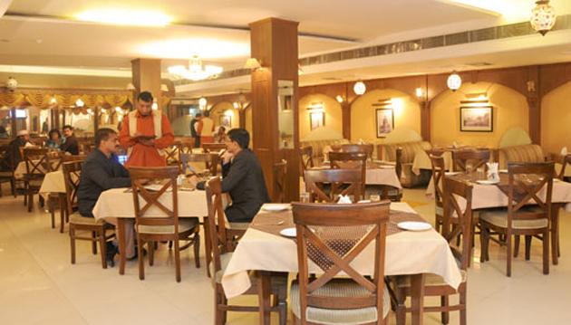 Dilli Dastarkhwan - Lodhi Road - Delhi NCR Image
