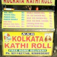 Kolkata Kathi Roll - Malviya Nagar - Delhi NCR Image