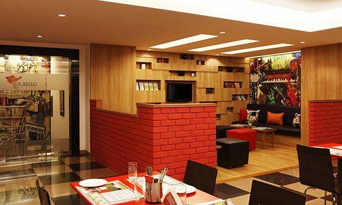 Clever Fox Cafe - Mayur Vihar Phase 3 - Delhi NCR Image