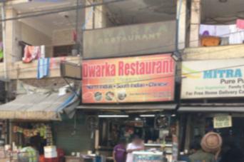Dwarka - Patel Nagar - Delhi NCR Image