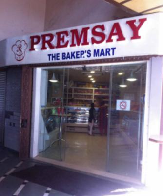 Premsay Baker's - Pitampura - Delhi NCR Image