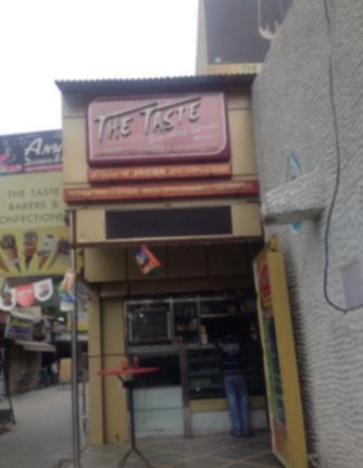 The Taste - Pitampura - Delhi NCR Image