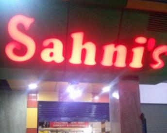 Sahni Veg & Non Veg - Pitampura - Delhi NCR Image