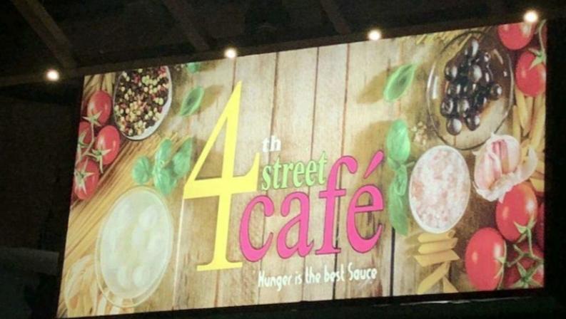 4th Street Cafe - Preet Vihar - Delhi NCR Image
