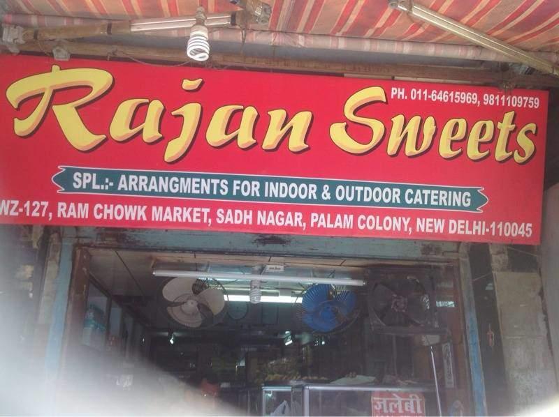 Rajan Sweets and Caterers - Sadh Nagar - 1 - Delhi NCR Image