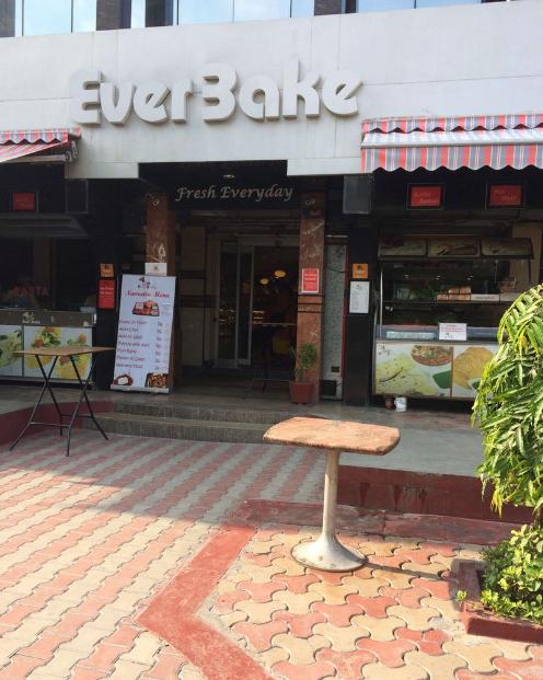 Everbake - Shalimar Bagh - Delhi NCR Image