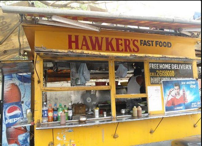 Hawkers - Vasant Vihar - Delhi NCR Image