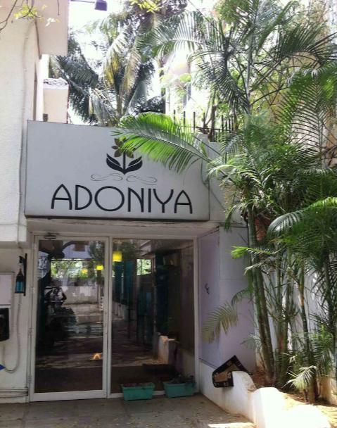 Adoniya Cafe - Chetpet - Chennai Image
