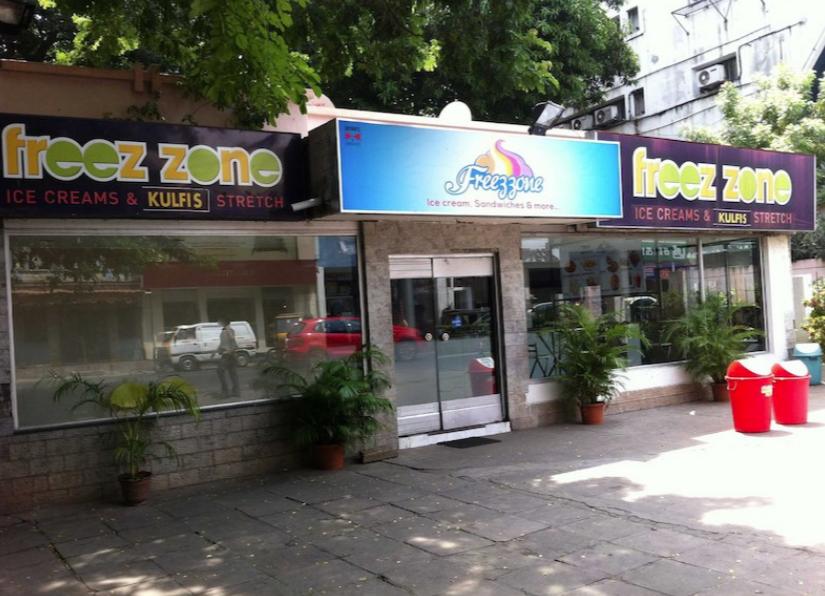 Freez Zone - Alwarpet - Chennai Image