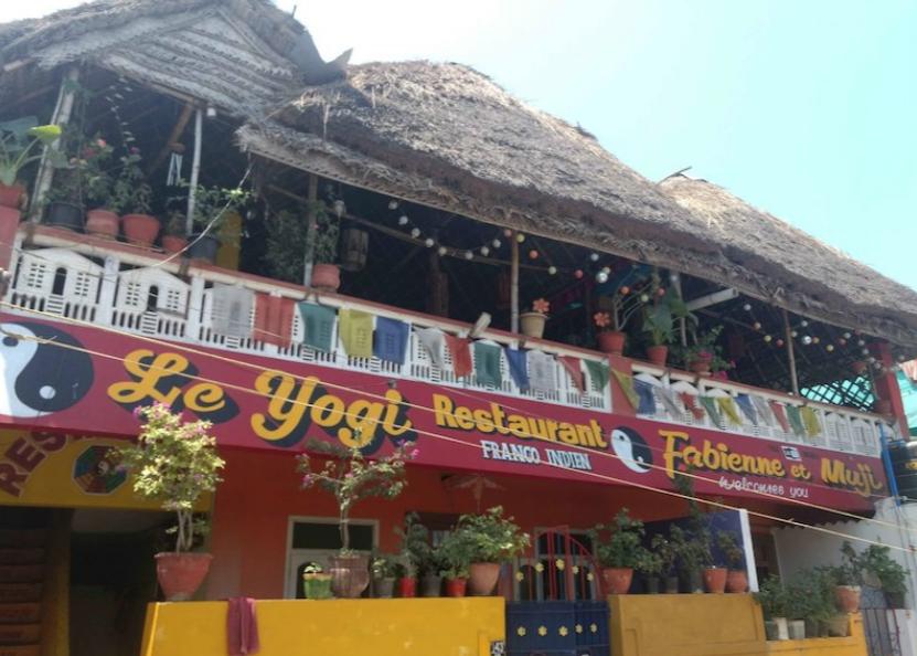 Le Yogi - Mahabalipuram - Chennai Image