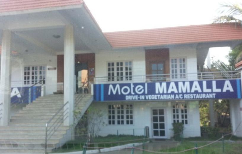 Motel Mamalla - Mahabalipuram - Chennai Image
