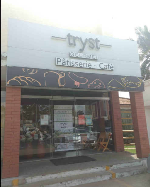 Tryst Cafe - East Coast Road - Chennai Image