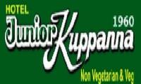 Hotel Junior Kuppanna - Thyagaraya Nagar - Chennai Image