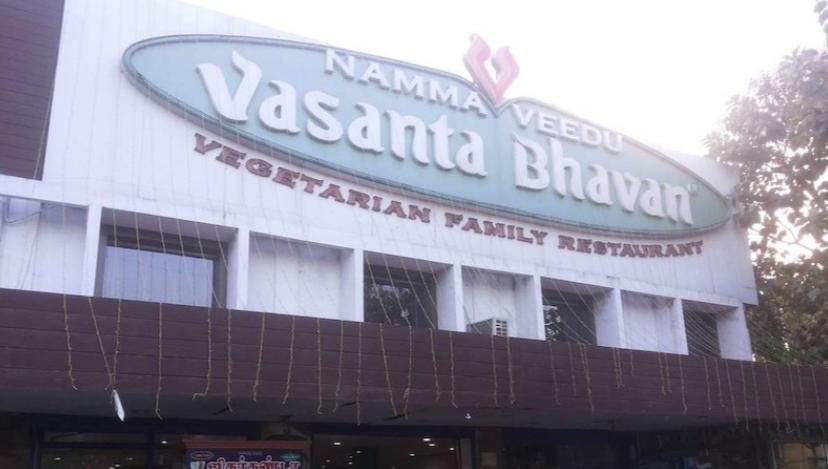 Vasanta Bhavan - Tambaram - Chennai Image