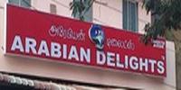 Arabian Delights - Anna Nagar - Chennai Image