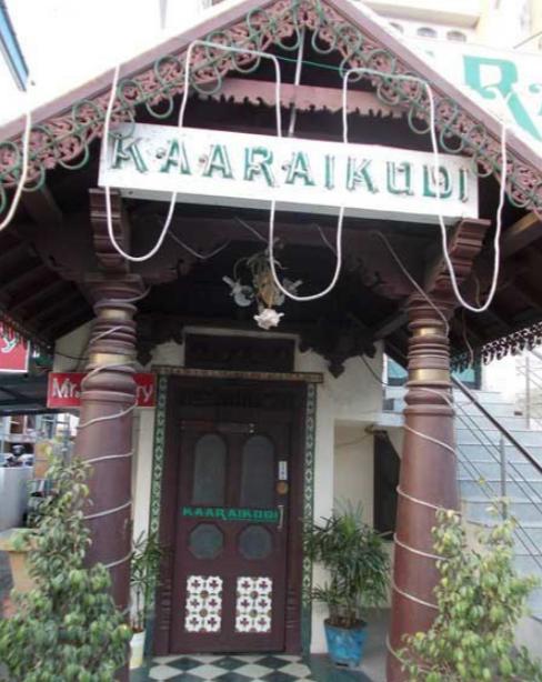 Kaaraikudi - Anna Nagar East - Chennai Image