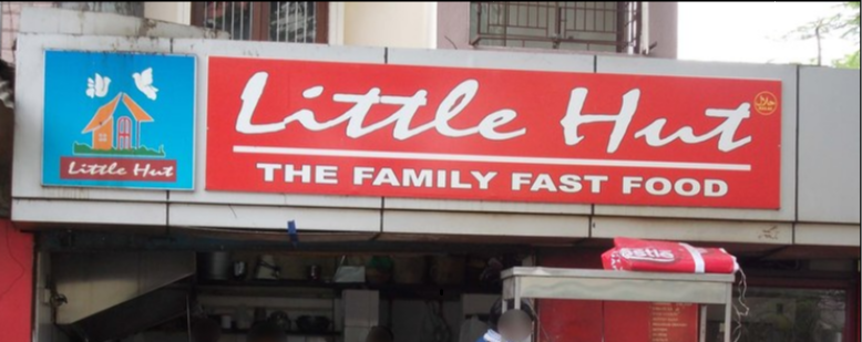 Little Hut - Anna Nagar - Chennai Image